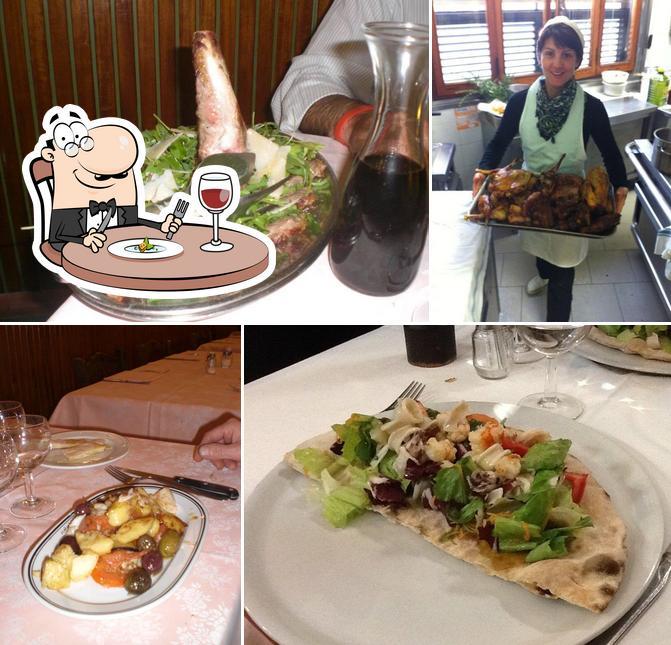 Essen im I Violi