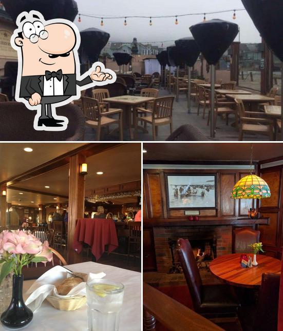 Check out how Miramar Beach Restaurant looks inside