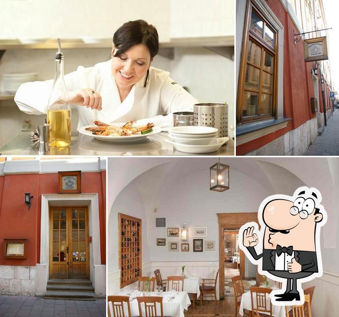 Mire esta imagen de Farina Restaurant