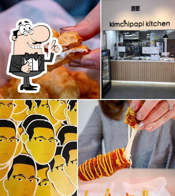 Look at the image of kimchipapi kitchen