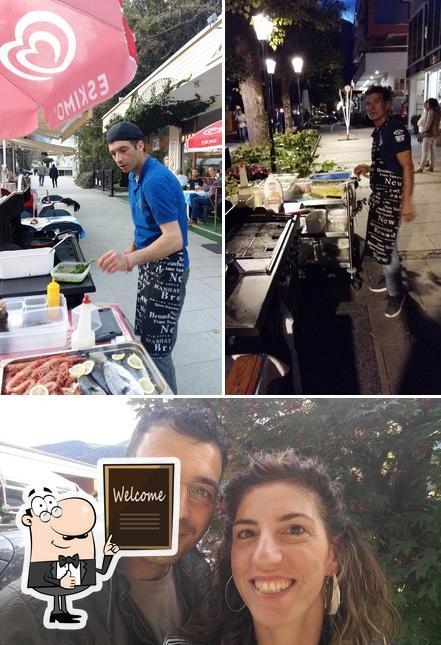"""Здесь можно посмотреть изображение ресторана """"La Piccola Italia"""""""