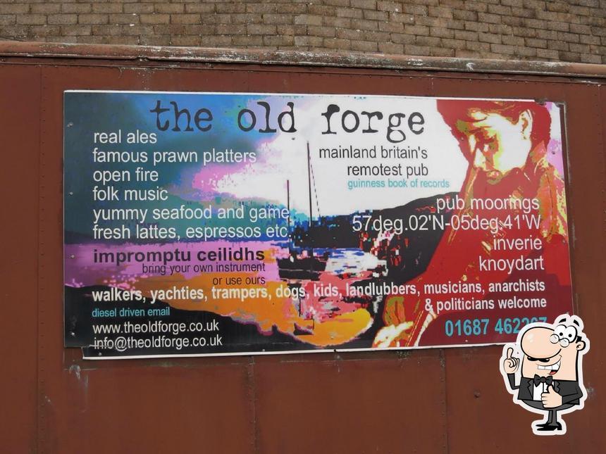 Foto de The Old Forge