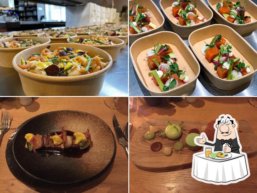 Food at Bij de Nonnen