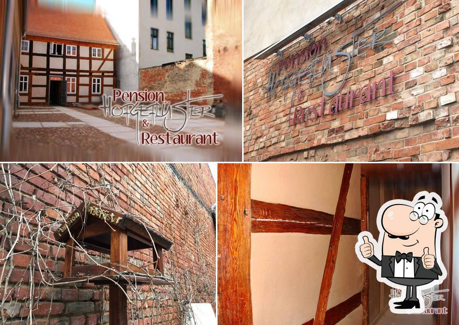 See this picture of Restaurant Hofgeflüster