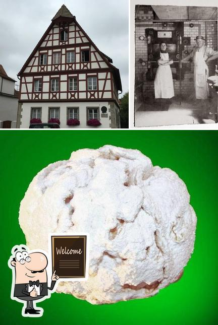 Look at the pic of Bäckerei Hachtel