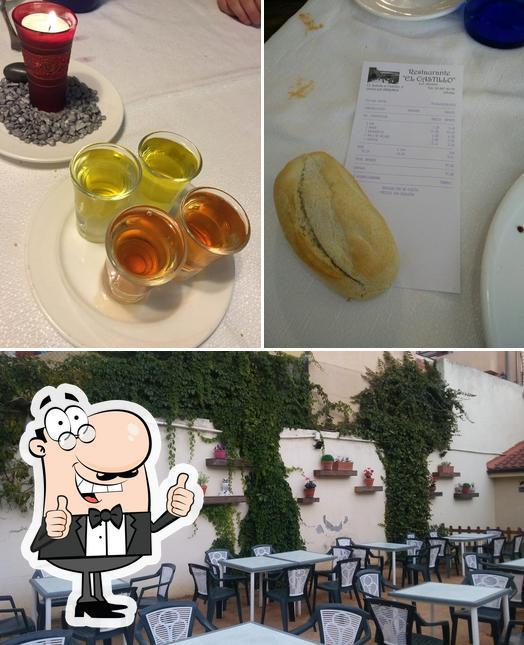 Mire esta imagen de Restaurante El Castillo-CERRADO