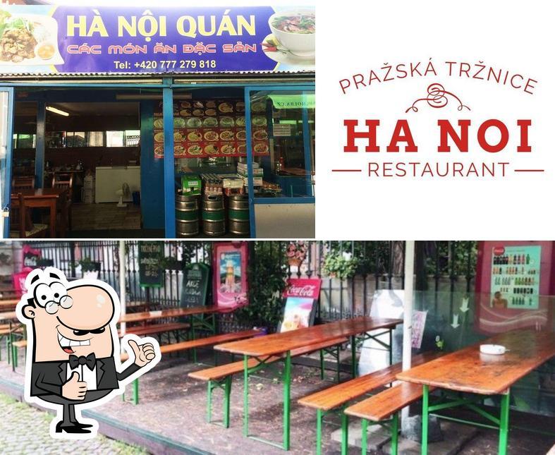 See this photo of Ha Noi restaurace