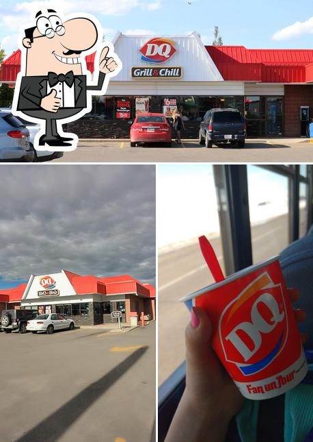 See the image of Dairy Queen