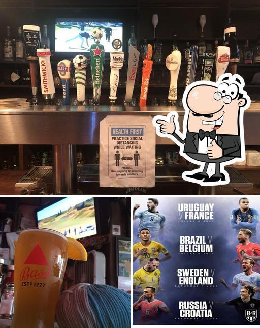 Foto de Shamrock Bar & Grill