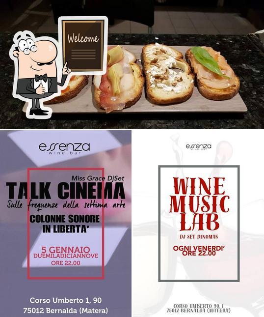 Vedi questa immagine di Enoteca Essenza - Wine BAR
