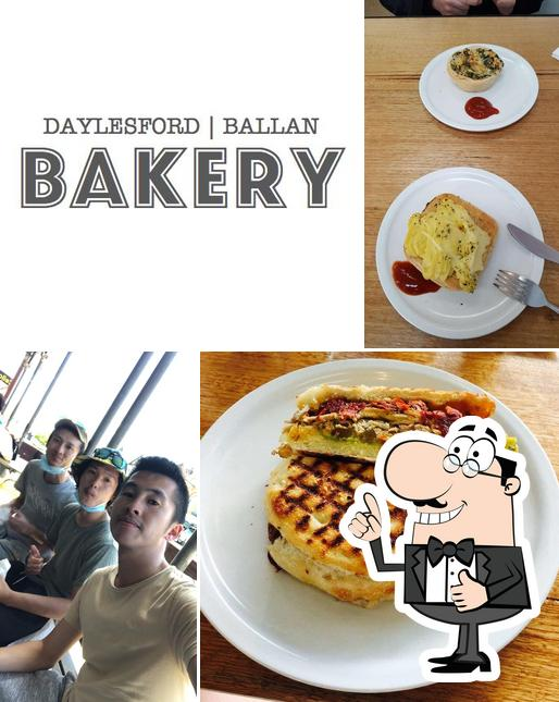 See the photo of DAYLESFORD BAKERY