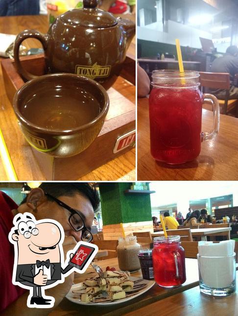 Mire esta imagen de Tong Tji Tea bar