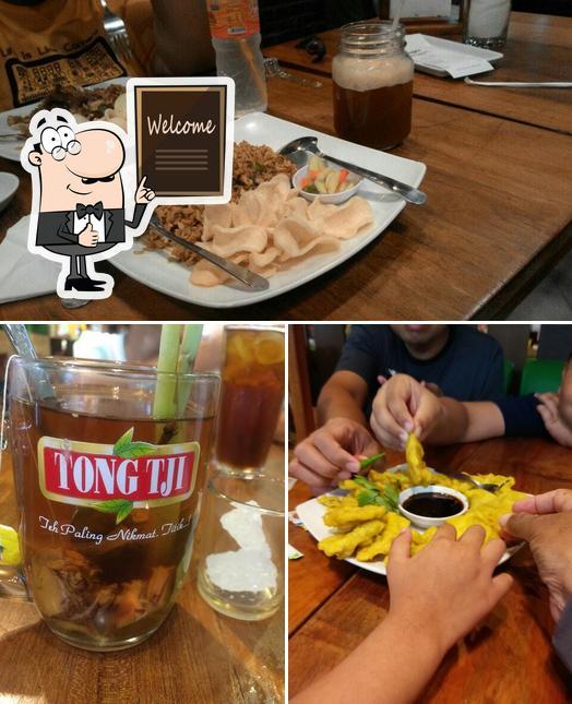 Imagen de Tong Tji Tea bar