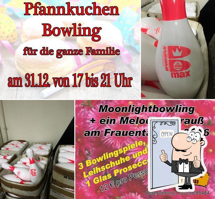 Here's a photo of Bowlingcenter Glienicke