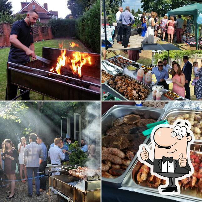 Look at this photo of The London Hog Roast Company Ltd
