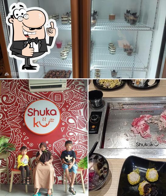 See this pic of Shukaku BBQ & Shabu