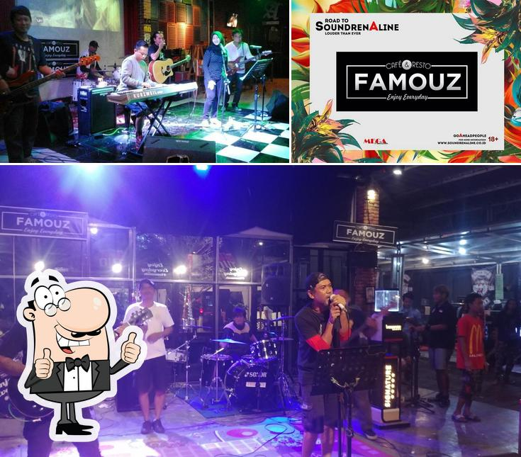 Famouz Cafe picture