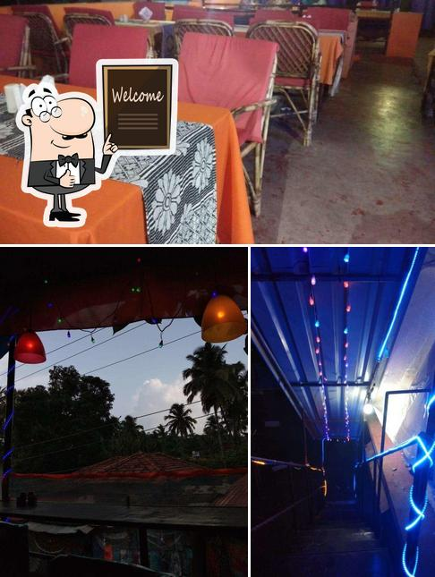 See this pic of The bombay duck bar and restaurant