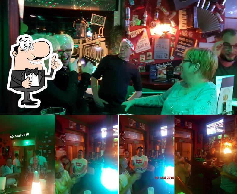 Here's a photo of Corner Pub Bar / Music Billiard Dart & Food