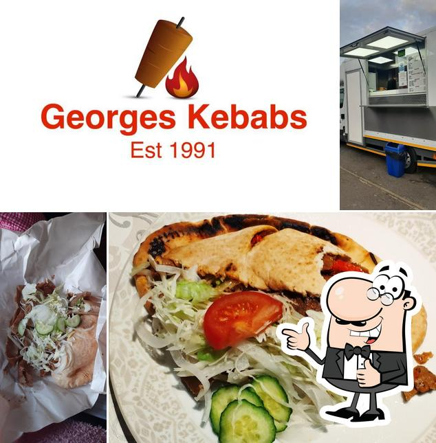 See the picture of Georges Kebabs