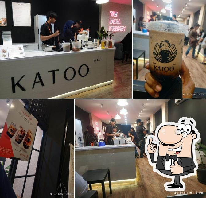 Aquí tienes una foto de Katoo Boba Bar Pandesan