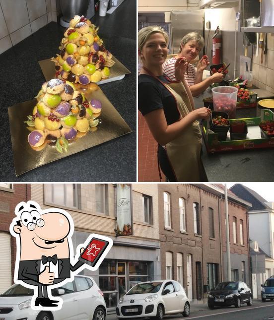 Regarder cette image de Boulangerie Foucart-fontaine