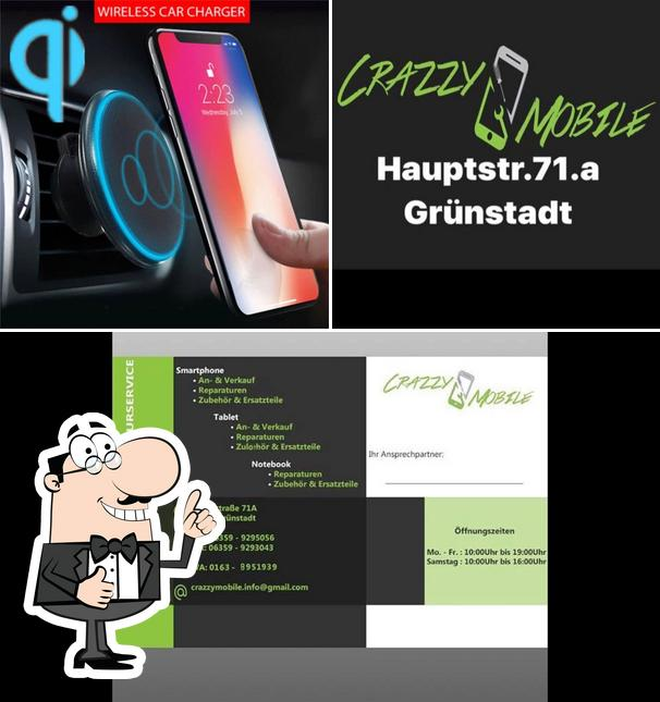 See the image of Mon amour Grünstadt