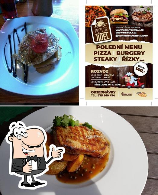See the photo of Country Steak Restaurant