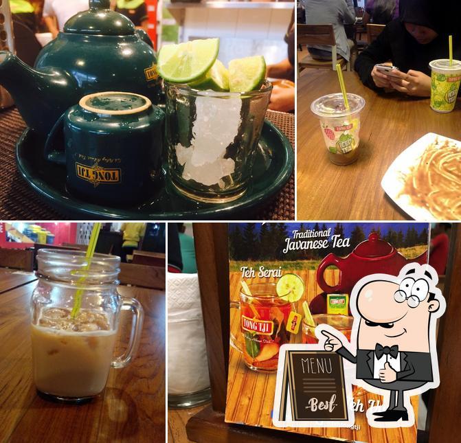 Aquí tienes una imagen de Tong Tji Tea bar