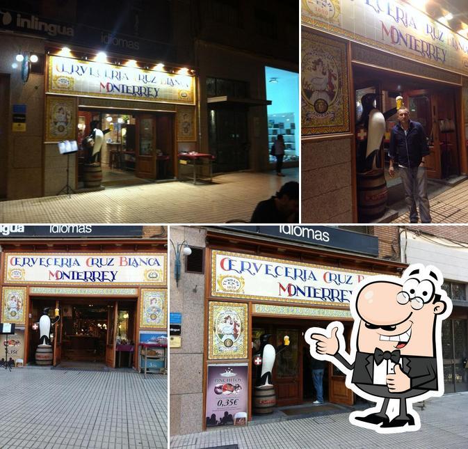 Aquí tienes una imagen de Cervecería Cruz Blanca Monterrey