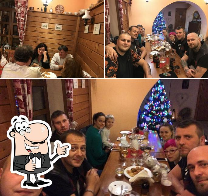 See the picture of Reštaurácia U Suseda