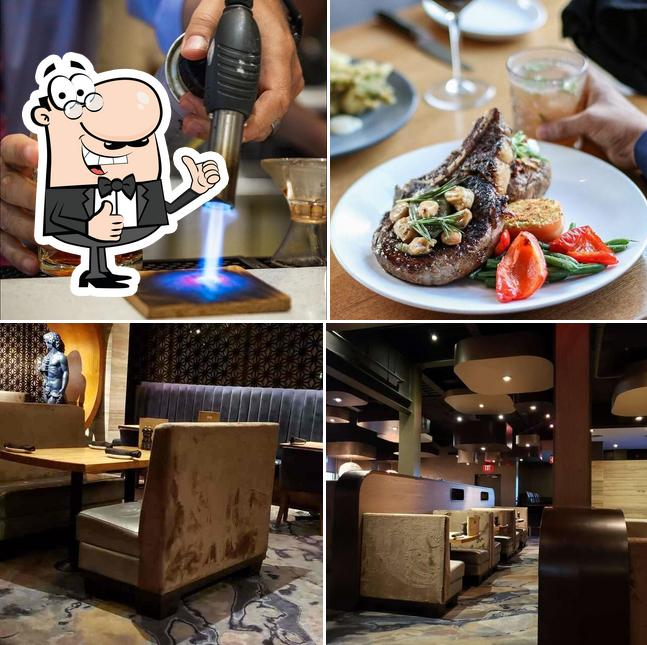 See this image of CHOP Steakhouse & Bar
