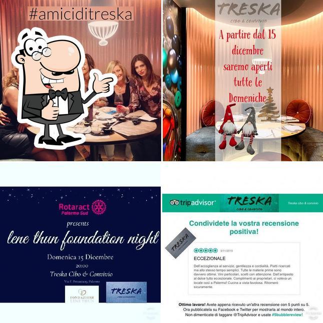 Immagine di Treska