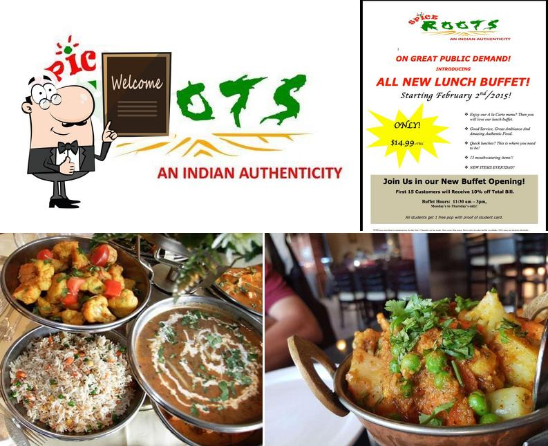 See this image of Spice Roots
