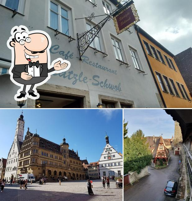 See this photo of Gästehaus Edith