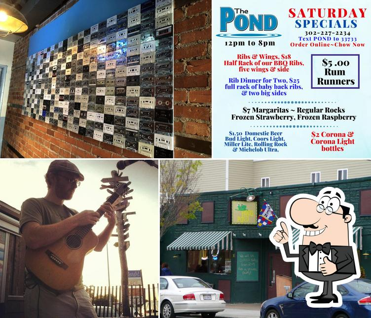 The Pond Bar & Grill photo