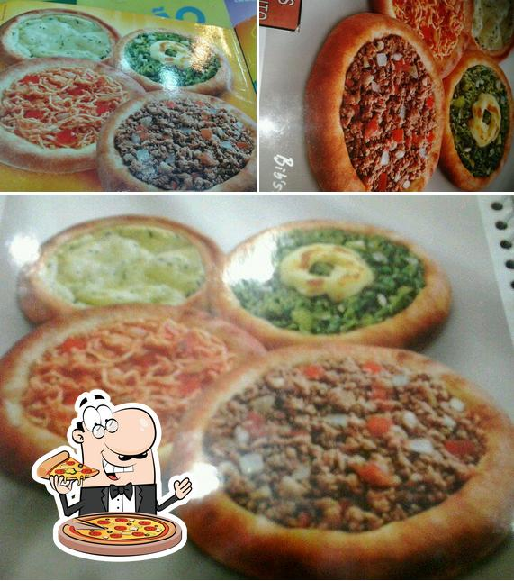 "Отведайте пиццу в ""Habib's"""