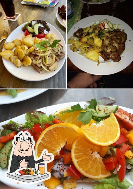 Meals at Sohle
