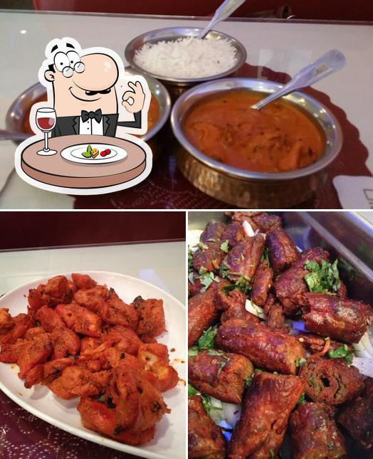 Food at Delhi-6