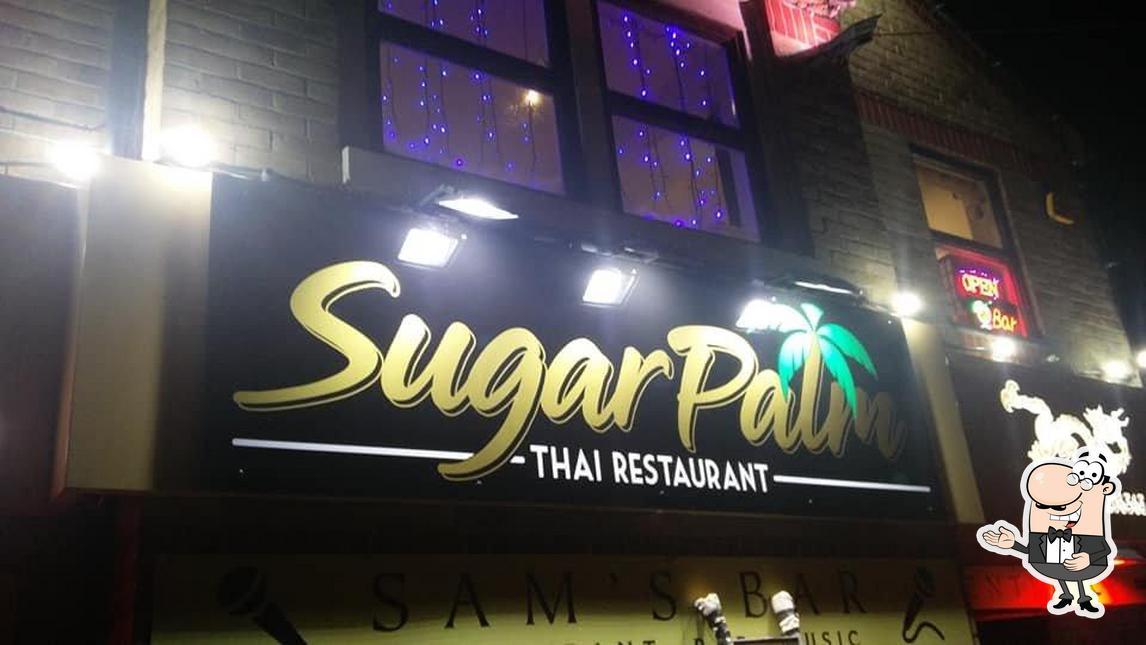Sugar Palm Thai Restaurant image