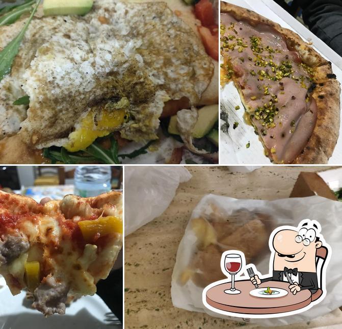 Cibo al Good Vibes - Pizza e Cucina