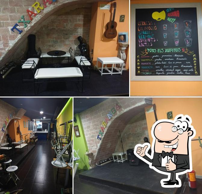 Vea esta imagen de Txaranga Cafe Teatre