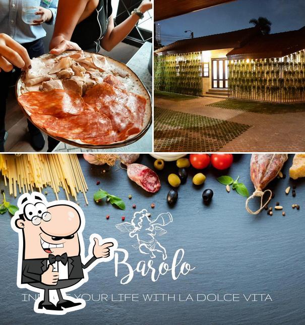 Look at the photo of Barolo - Italian Comfort Food