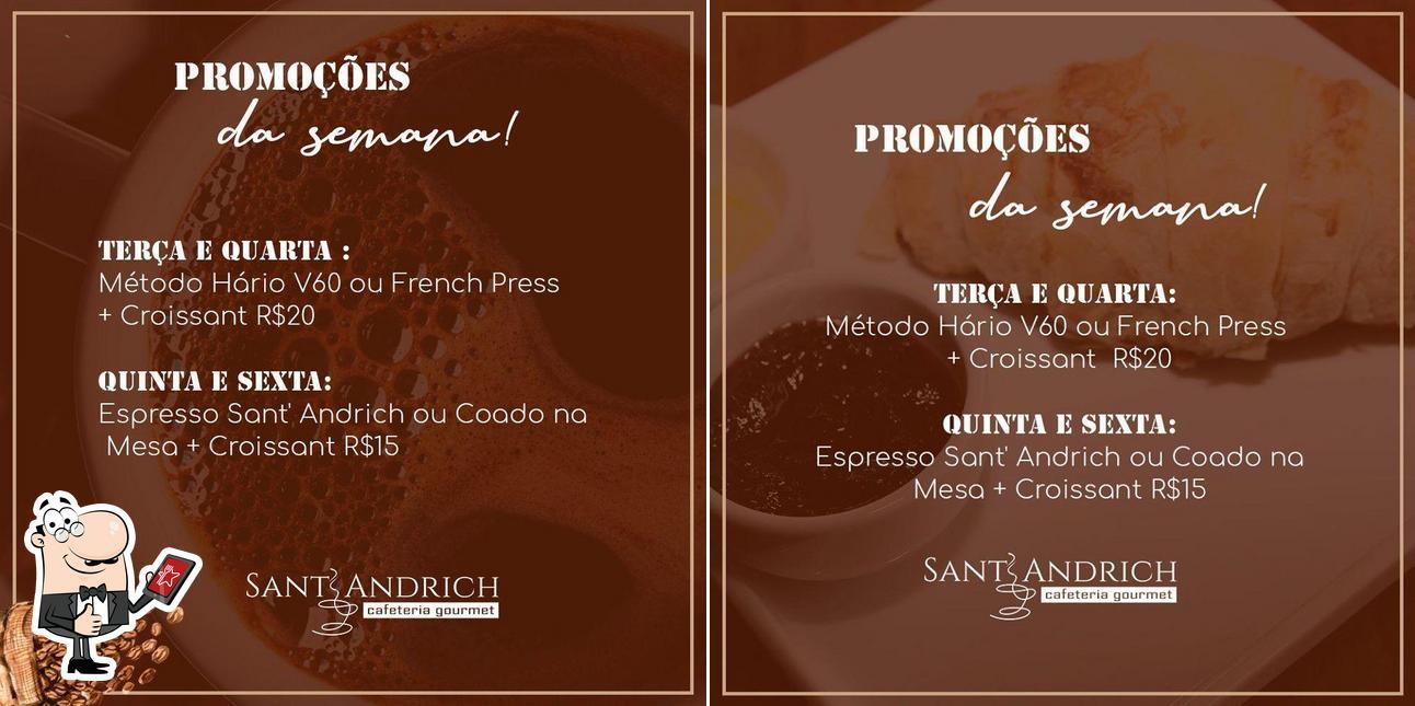 "Изображение ресторана ""Sant' Andrich"""