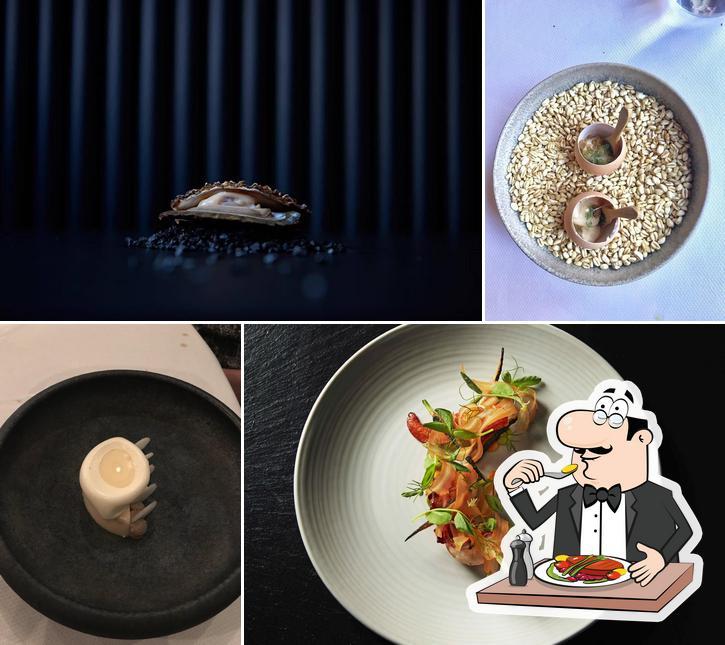 Nourriture à Kokkeriet