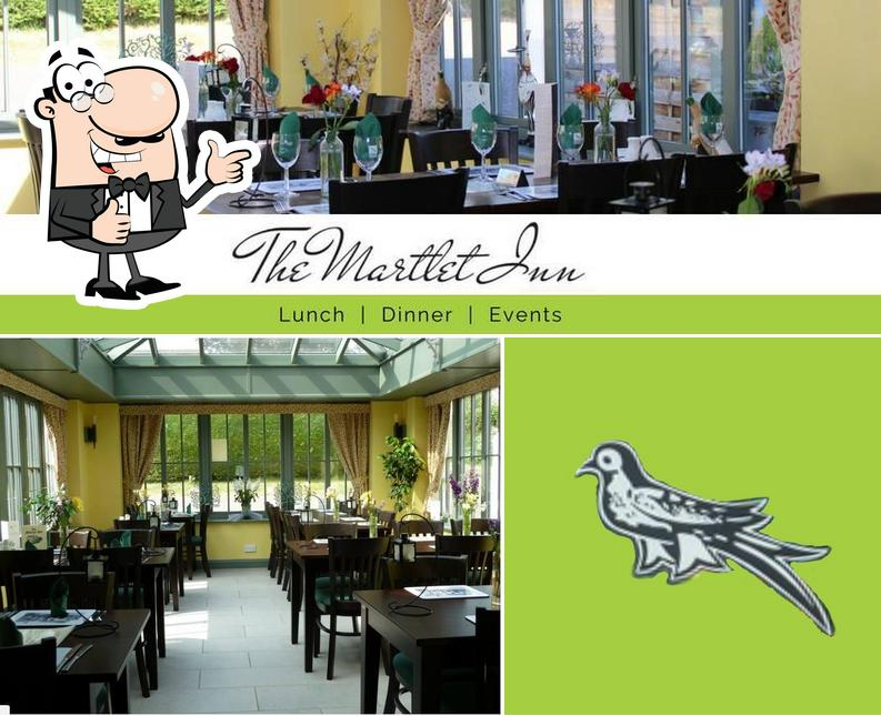 See this photo of Martlet Inn