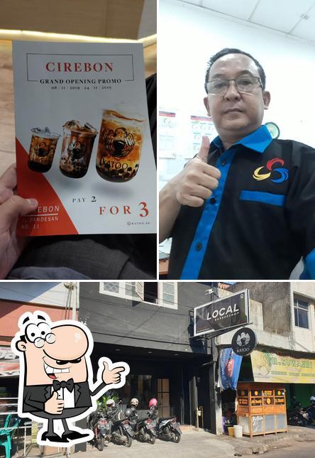 Vea esta foto de Katoo Boba Bar Pandesan
