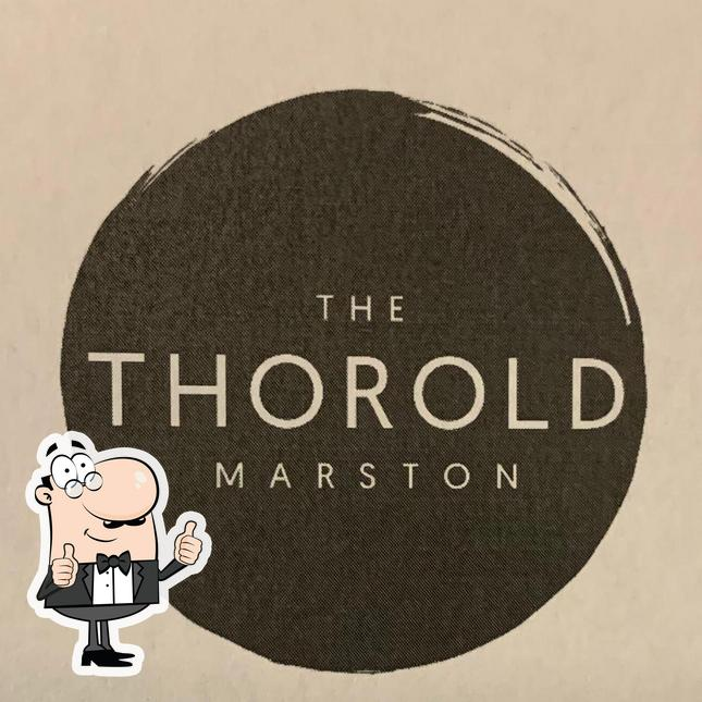 Here's a photo of The Thorold