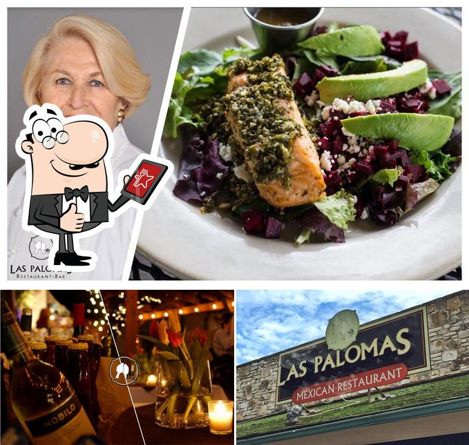 Las Palomas Restaurant & Bar image