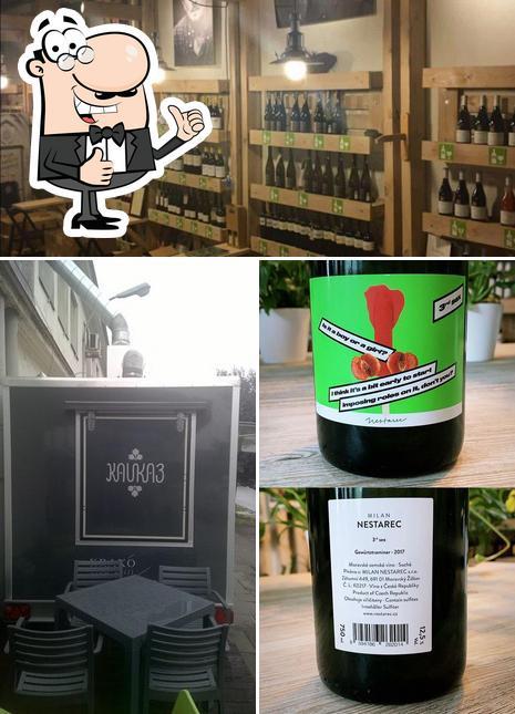 Mire esta imagen de Krako Slow Wines